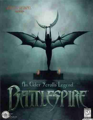 Descargar An Elder Scrolls Legend Battlespire GoG Classic [ENG][I KnoW] por Torrent